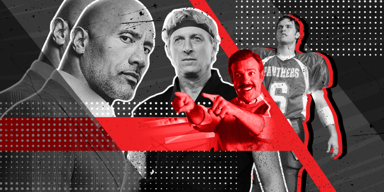 The 17 Best Sports Shows of the 21st Century, So Far - News WWC